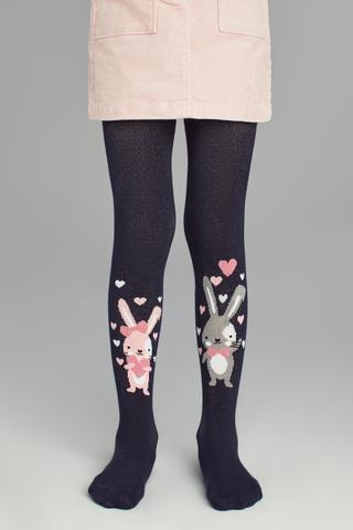 Pretty Funny Rabbits Tights