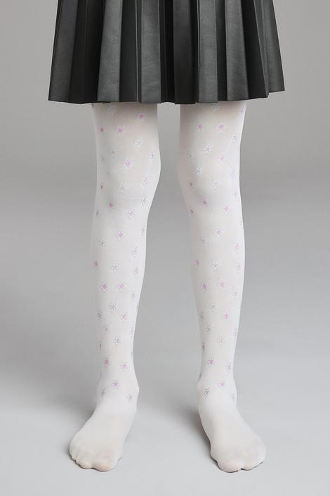 Pretty Dark Daisy Tight