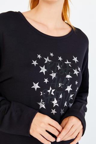 Passion Feather Sweatshirt