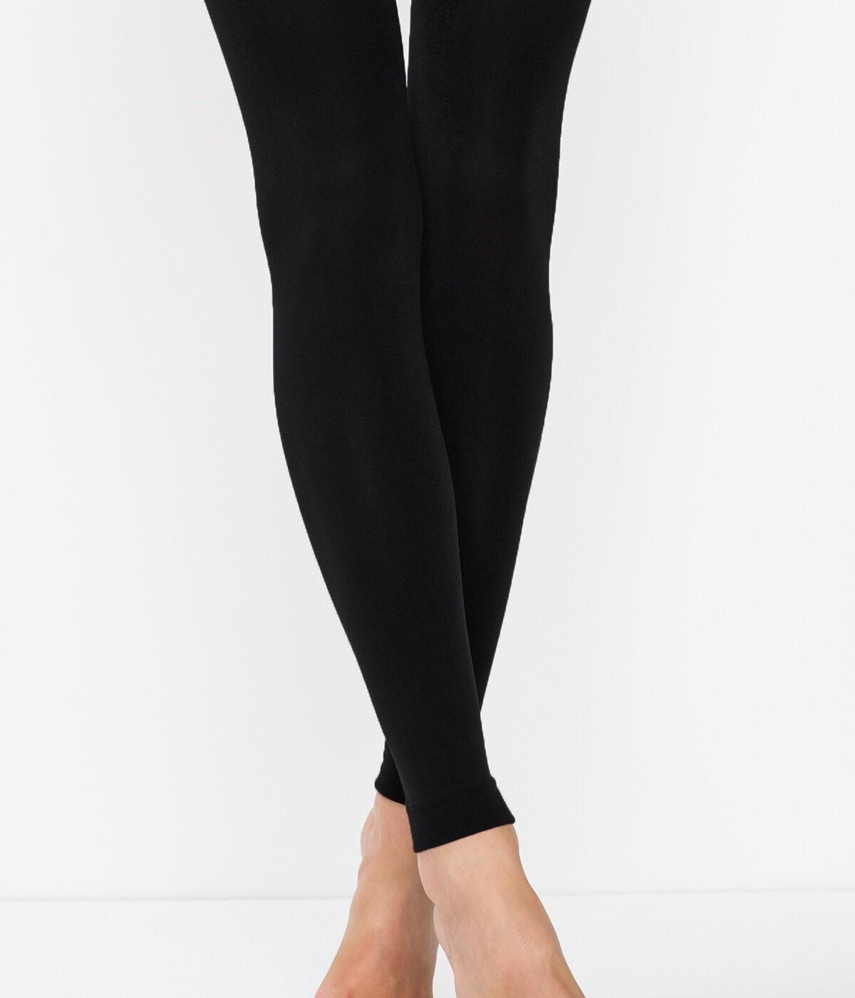 Ciorapi termici pentru pantalon