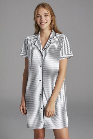 Rochie Cool Stripe