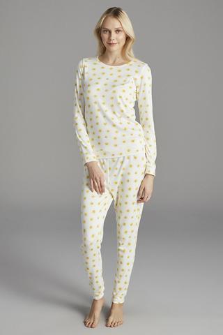 Set Pijama Sunny Termal