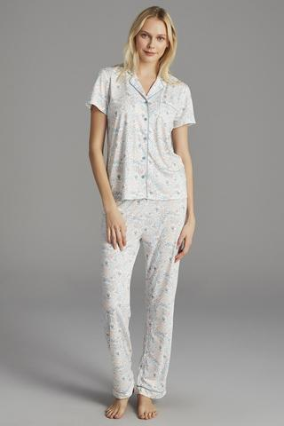 Set Pijama Blossom