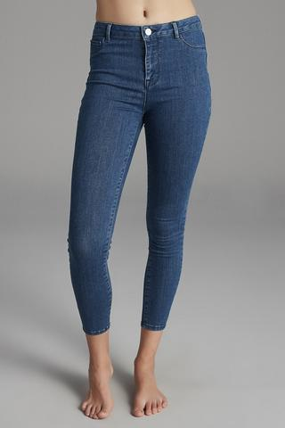 Colanți Push Up Jegging