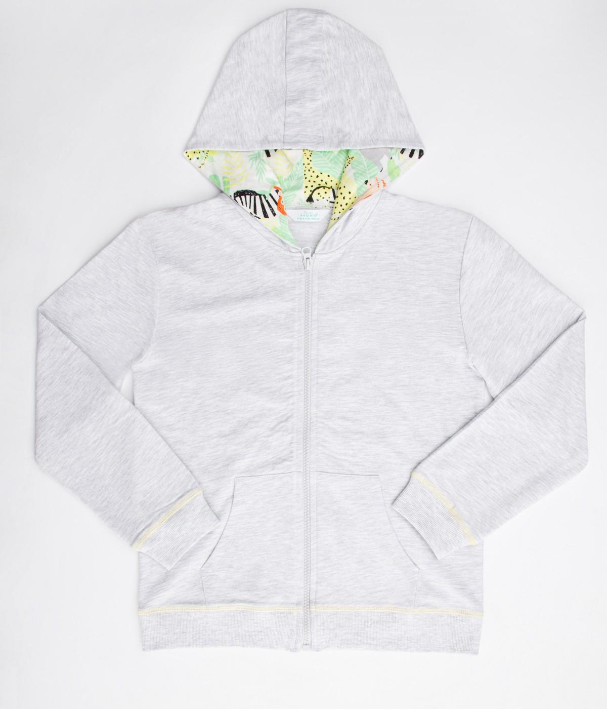 Copil LD Hood Sweatshirt