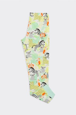 Pantalon Unisex Printed