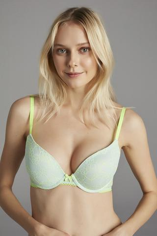INTENSE EXTRA PUSH UP BRA