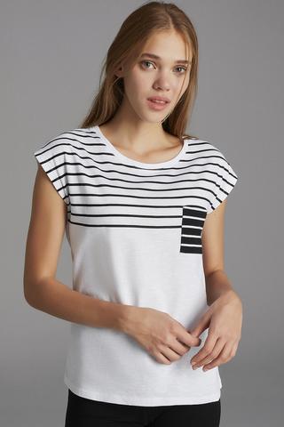 Cool Stripe T-Shirt