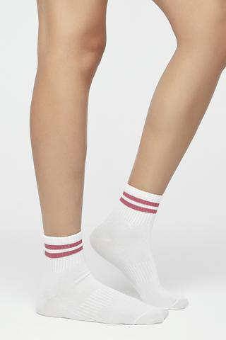 ACT. RIBCOOL LINER SOCKS