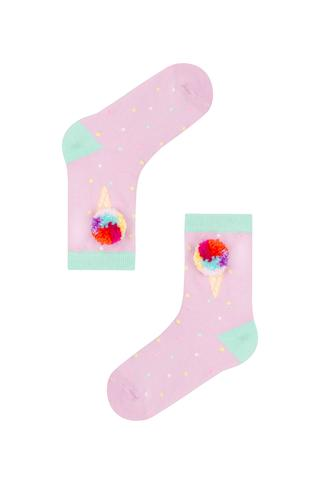 G.ICE CREAM SOCKS