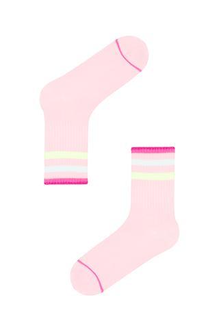 Mini Heart Socks