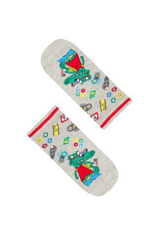 Boys Games Liner Socks