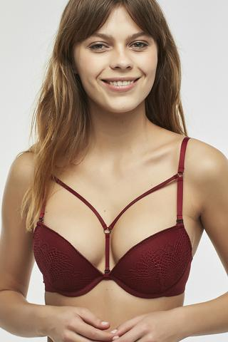 WOWBRA COLORS BRA