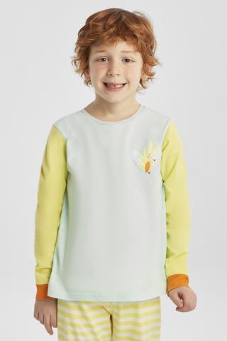 Tricou Unisex Color