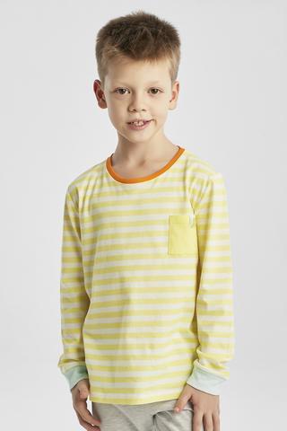 Copil Ld Stripe Tricou