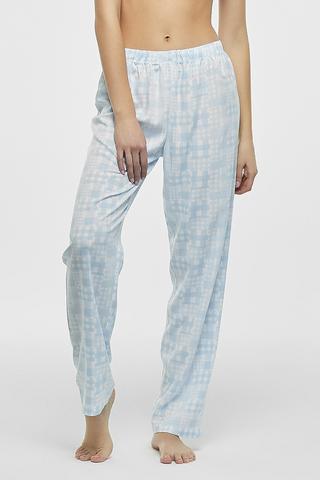 Pantalon Patchwork