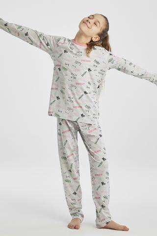 TEEN DREAM 2IN1 PJ SET