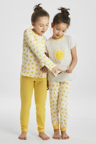 Set pijamale Girtls Soley 2 Buc.