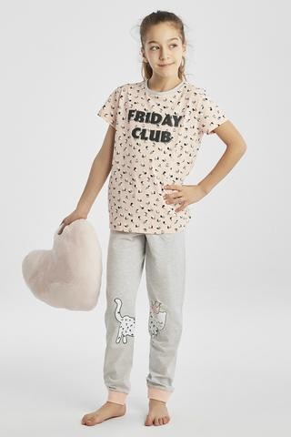TEEN FRIDAY  PJ SET
