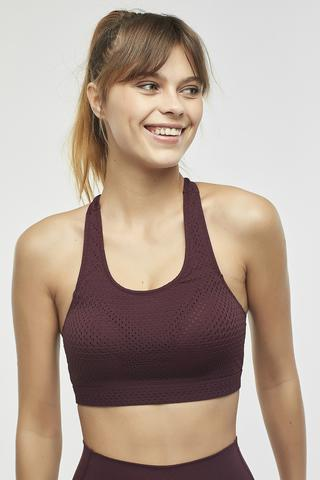 BREATHLUX SPORTS BRA