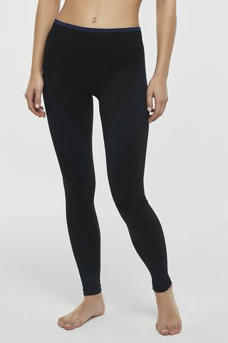 PUSH UP SEAMLESS LEGGING