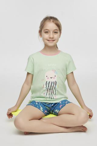 Set Pijama Teen Ocean 2 Buc.