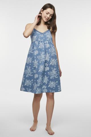 ROCHIE BLUE MAMA
