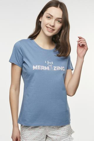 Tricou Mermazing