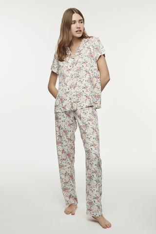 Set Pijama Peony