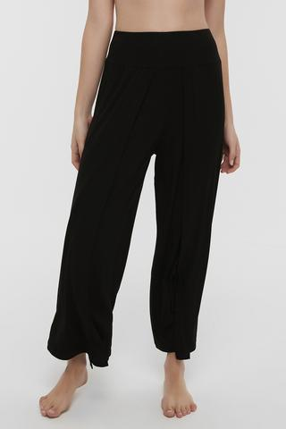 PANTALON BLACK WIND