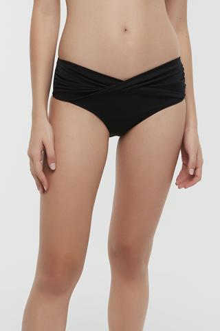 Basic Twist Bikini Bottom