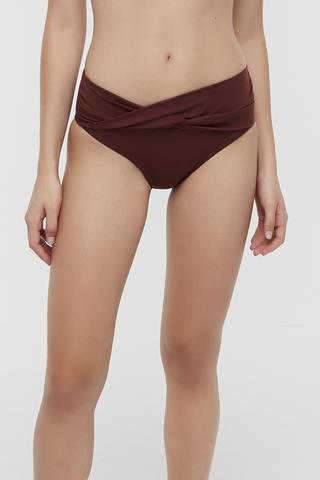 Bikini Chilot Basic Twist