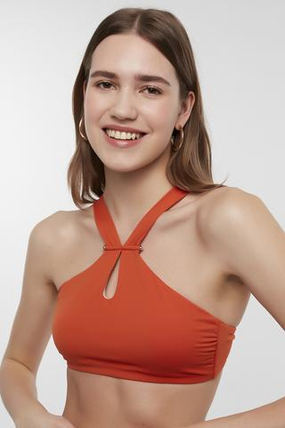 ARTY HALTER TOP