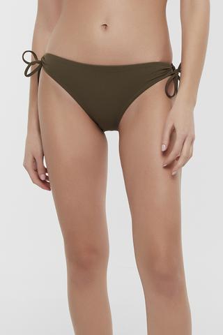 Basic Ring Bikini Bottom
