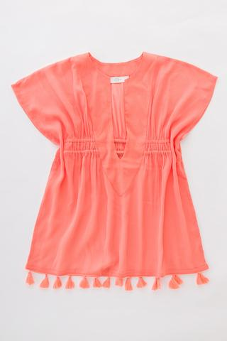 GIRLS BASIC KAFTAN