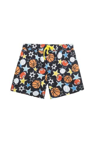 Boys Team Shorts