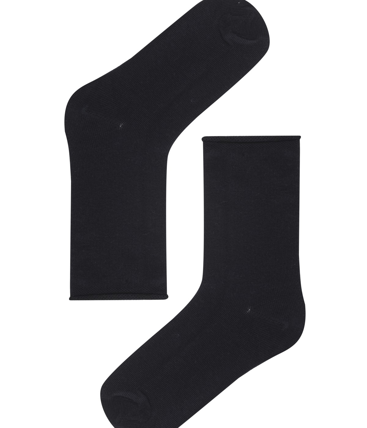 Girls Basic 3 in 1 Socks