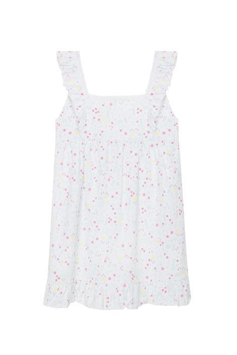 Girls Purrmaid Dress