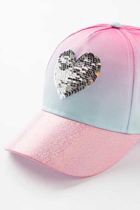 Feti?e Heart Şapka