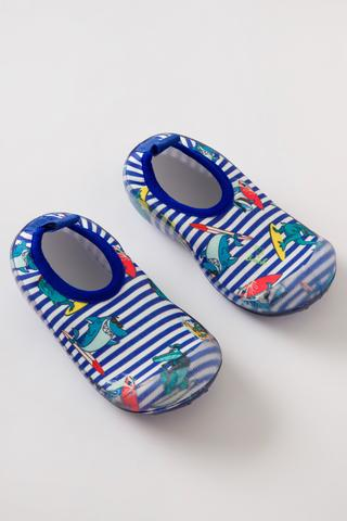 BOYS SORF SLIPPERS