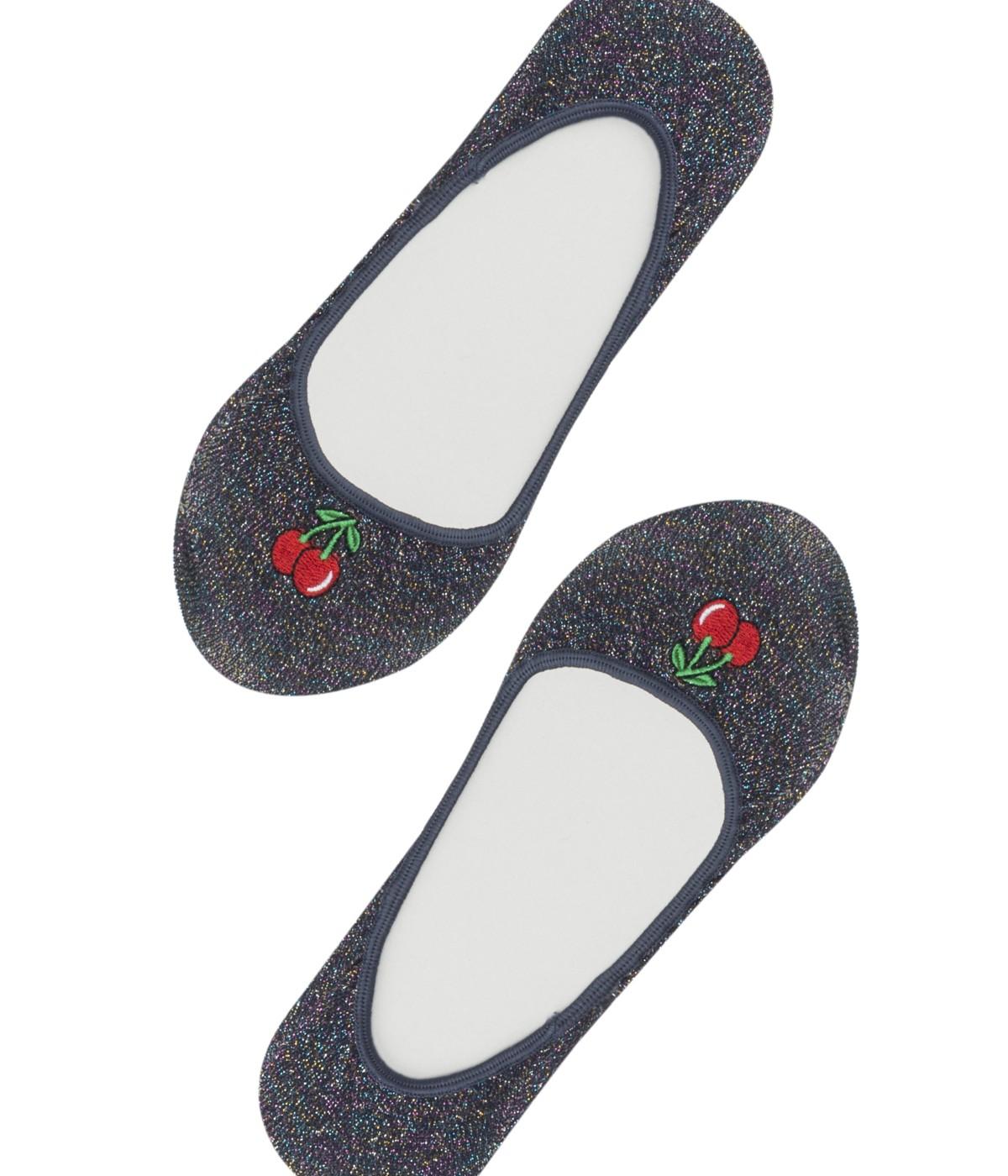 Cherry Footsies