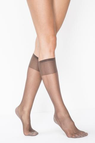 Fit 15 Knee High Socks 3 in 1