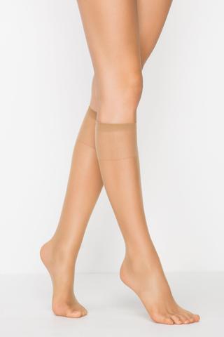 Fit 15 3 in1 Liner Socks