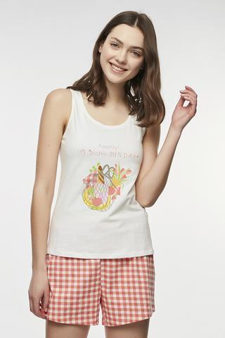 Set Pijama Picnic