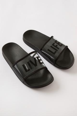 LIVE SLIPPERS