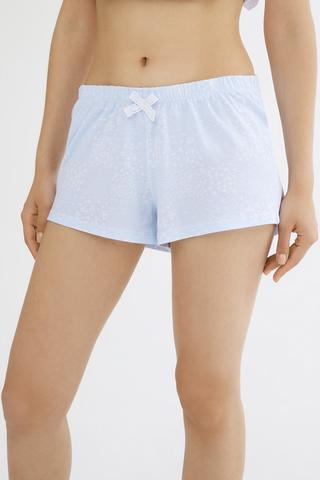 DITSY PATCH SHORT