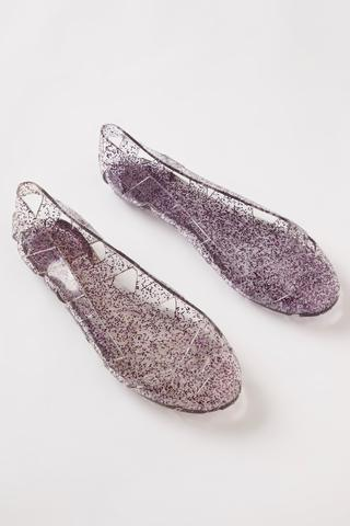 Jelly Sea Shoes
