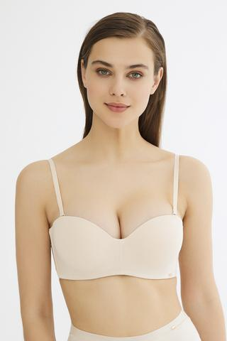 Lotus Cotton Bra