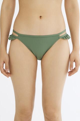 Bikini Chilot Vera Frill Side