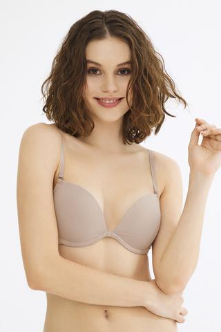 Wowbra Cotton Bra